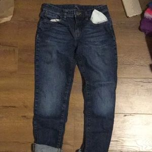 Gap Kids Boyfriend Jeans